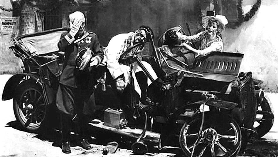 Убийство Франца Фердинанда в Сараево