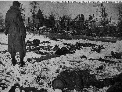 декабрь 1941