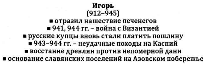 Князь игорь доклад кратко 7321