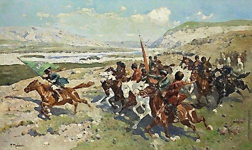 Кавказская война годов кратко о военных дейтсвиях из кавказской войны